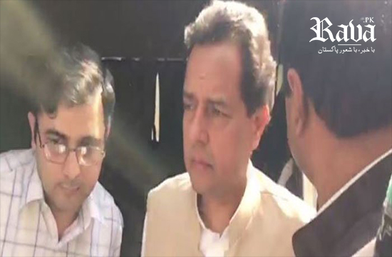 Bail cancellation case: IHC summons Capt (retd) Safdar on Dec 14