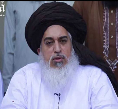 Pakistan Army was behind the resignation of Zahid Hamid: Tehreek-e-Labbaik leader Khadim Rizvi
