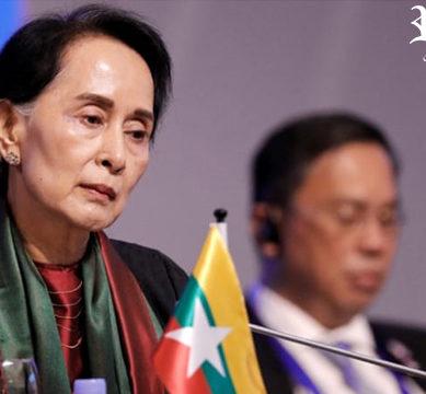 Myanmar and Bangladesh sign deal over Rohingya repatriation