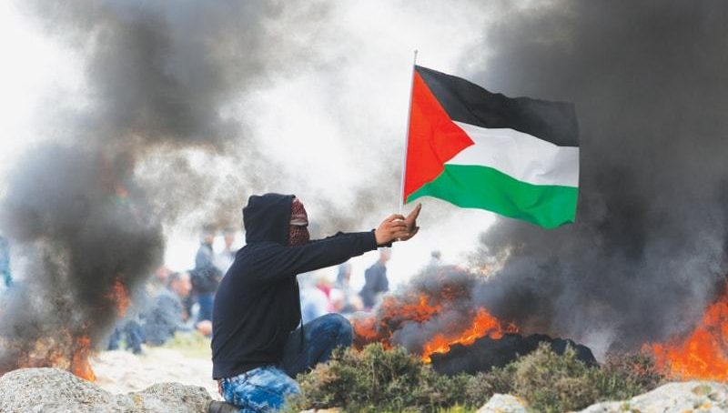 70 Years of Nightmare: Observing International Day of Solidarity with the Palestinian People (Rava Special Report)