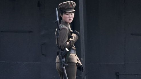 """We stopped having menstruation"": the hard life of women in the North Korean army"