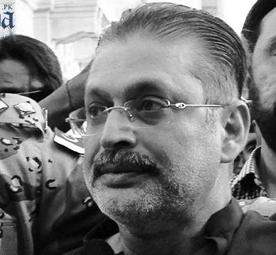 Sharjeel Memon chastises NAB in Sindh Assembly