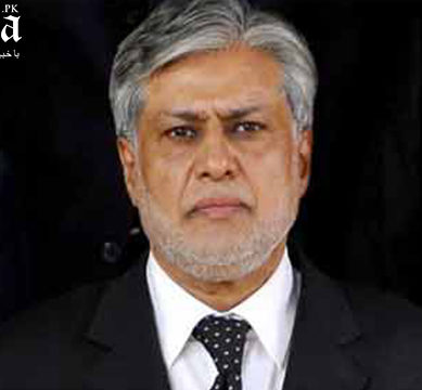 NAB set to proceed against Dar in Hudaibya case