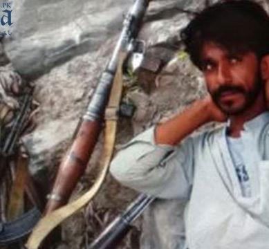Terror bid foiled: Five TTP militants arrested with explosives in Shabqadar