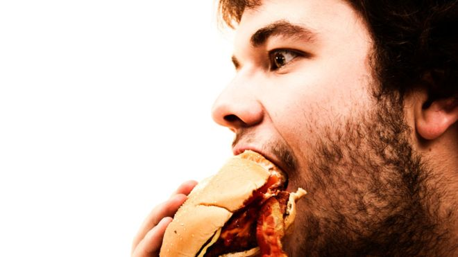 Why eating in a hurry is harmful to your health