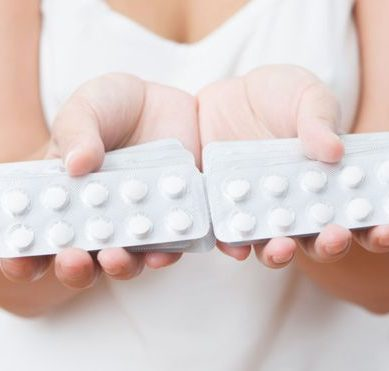 The test to determine if taking too much paracetamol causes liver damage