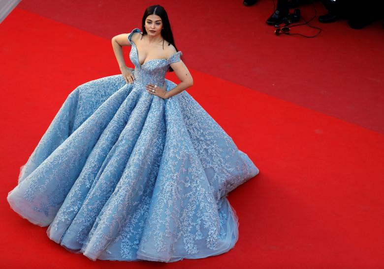 "70th Cannes Film Festival – Screening of the film ""Okja"" in competition – Red Carpet Arrivals"