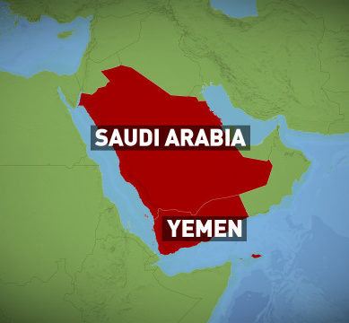 Yemen: a headache for Saudi Arabia