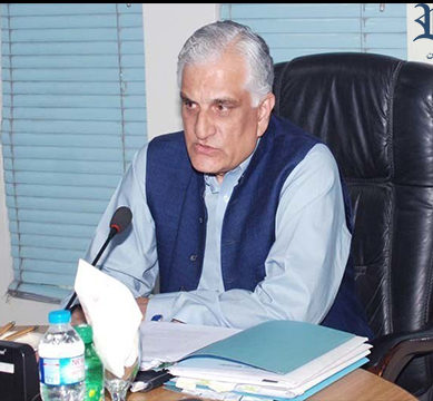 Law minister Zahid Hamid resigns after govt's cave-in to Islamabad protesters