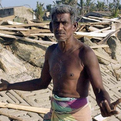 A Tsunami Awareness Day to reduce the risk of this phenomenon
