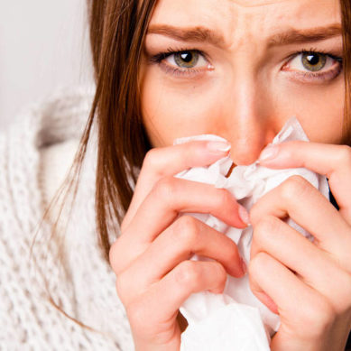 Avoid the cold: the best tricks to avoid falling ill this winter