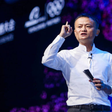 This is the secret of success for what is coming, according to billionaire Jack Ma