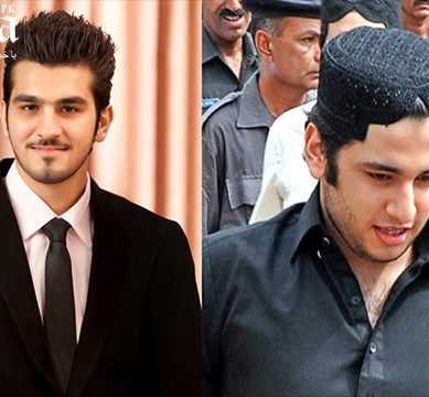 Shahrukh Jatoi Just Got Lucky!