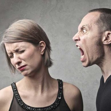 10 Signs you are in a toxic relationship
