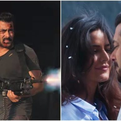 Watch | Tiger Zinda Hai trailer: Salman Khan fights like a boss