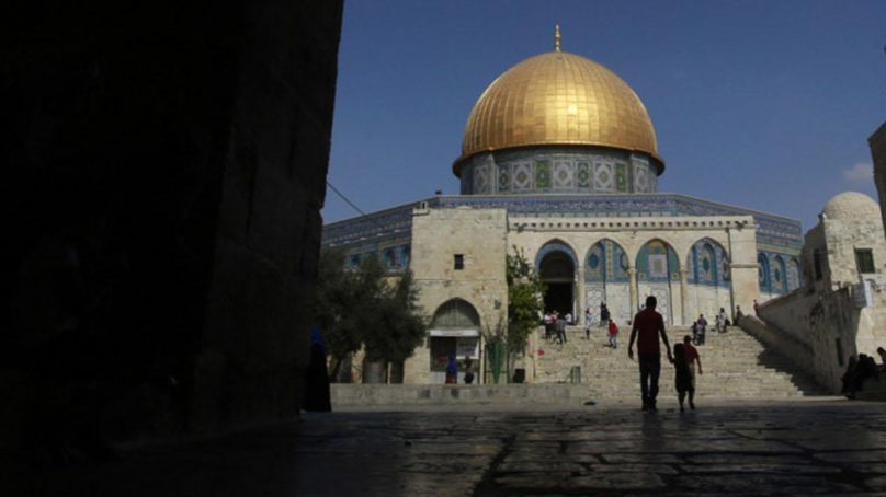 Who does Jerusalem belong to? (Rava Special Report)