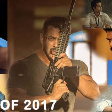 Top 10 Bollywood actors of 2017: Rajkummar Rao, Akshay Kumar and Irrfan Khan find place in the list
