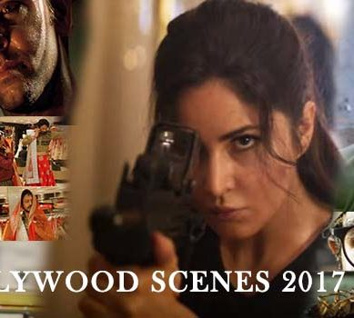 Bollywood Best Scenes 2017: Tiger Zinda Hai, Toilet Ek Prem Katha to Trapped, films that had memorable sequence
