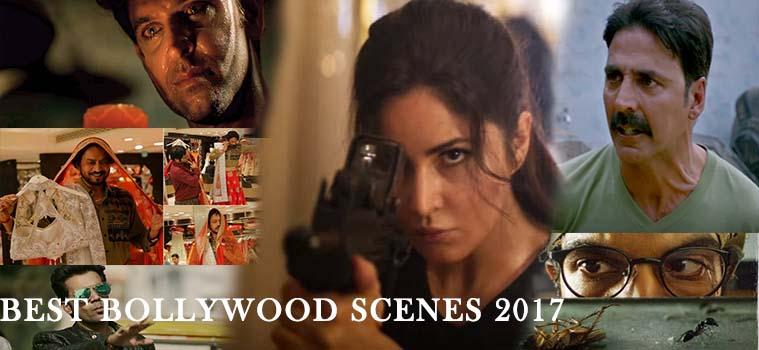 Bollywood Best Scenes 2017: Tiger Zinda Hai, Toilet Ek Prem Katha to Trapped, films that had memorable sequence