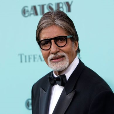 In This Disintegrating World, Cinema is a Worthy Example of Unity: Amitabh Bachchan