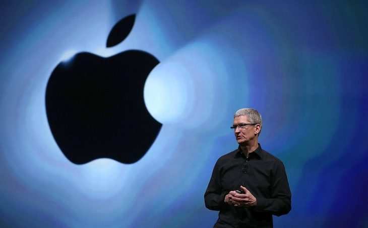 Apple apologies after outcry over slowed IPhones