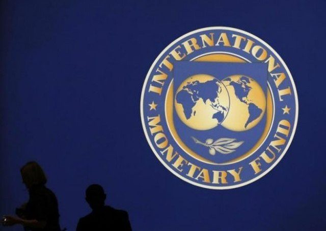 IMF wants safeguards against reckless borrowing, unchecked expenditures