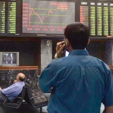 SECP seeks to lure back brokers amidst thin volumes
