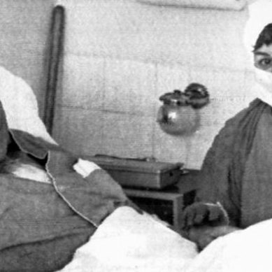 50 Years since the First Heart Transplant in the World