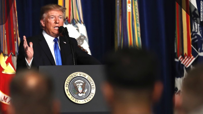 White House year-ender highlights Pakistan mission and Afghan strategy