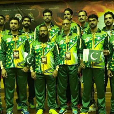 Pakistan barely lose Asian Netball Championship last to India