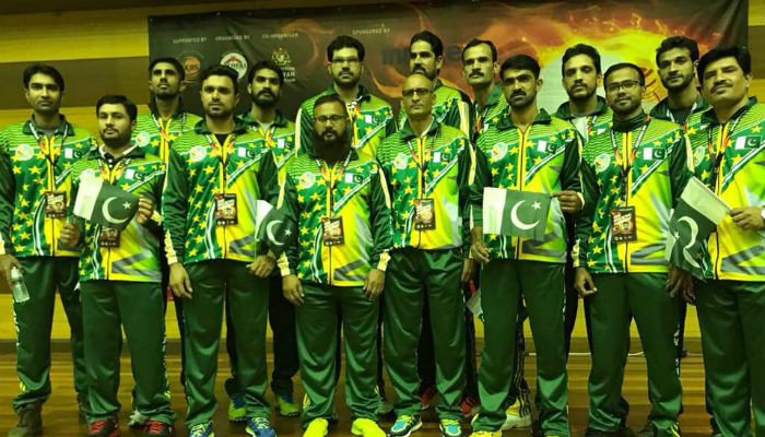 Pakistan barely lose Asian Netball Championship last to India