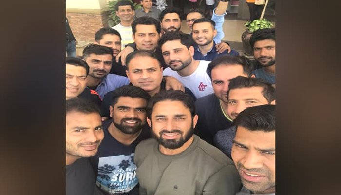 Pakistani cricketers stranded in Uganda after sponsors desert league