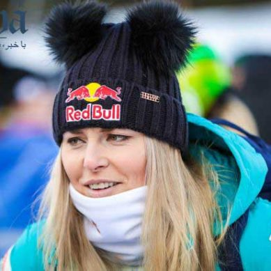 People hope 'I break my neck' after Trump comments: Vonn