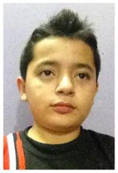 Asad Aziz Age: 15 Son of Mr. and Mrs. Dost Mohammad Siblings: Tariq (31), Liaqat (29), Tahir (26), Rashid (24), Shahid (21) and Asia Bibi (19)