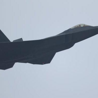 USA and South Korea initiate great aerial maneuvers