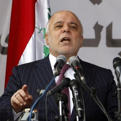 "Iraqi government: ""Iraq was freed from the Islamic State"""