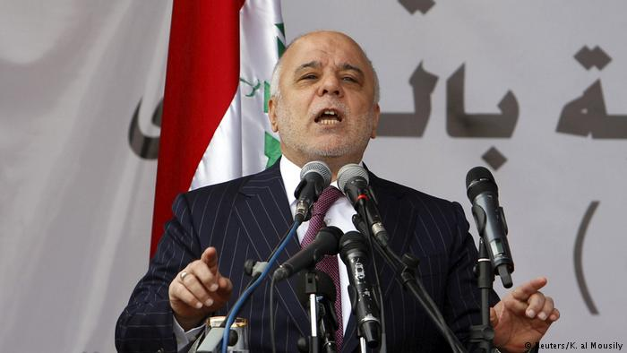 """Iraqi government: """"Iraq was freed from the Islamic State"""""""
