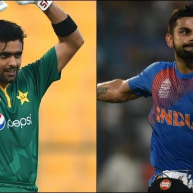 Pakistan's Virat Kohli? Babar Azam responds to Mickey Arthur's parity with Indian