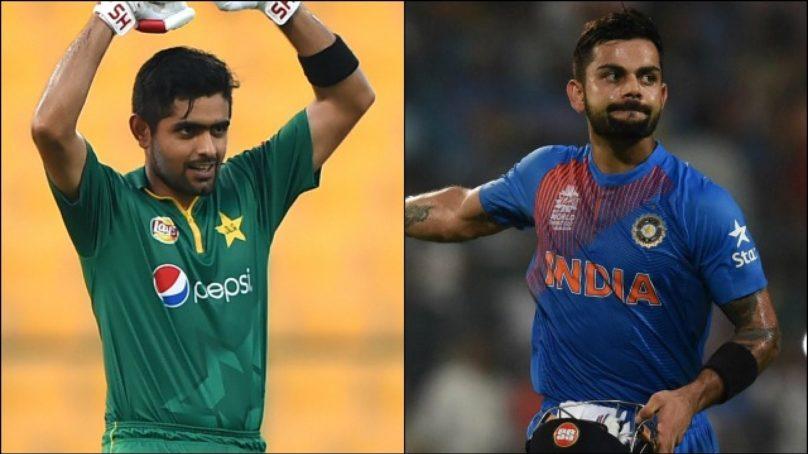 Pakistan's Virat Kohli? Babar Azam responds to Mickey Arthur's parity with Indian