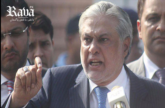 Court to decide today on Ishaq Dar's declaration as proclaimed offender