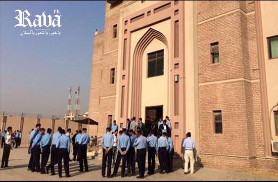 Accountability court resumes hearing corruption reference against Nawaz Sharif