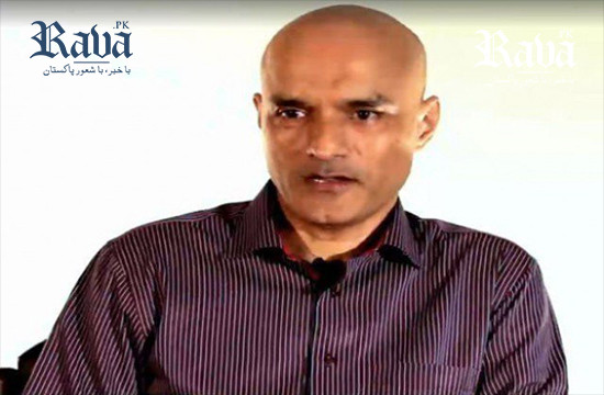 Pakistan grants wife, mother permission to meet Jadhav in Islamabad