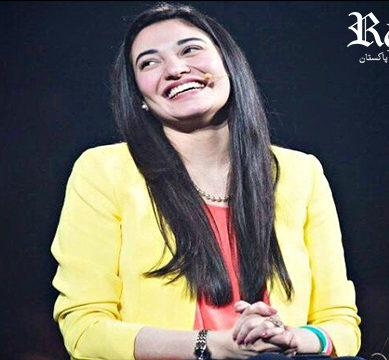 Muniba Mazari under fire again as Disability Movement in Pakistan disassociates themselves from her agenda