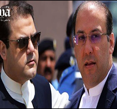 Witness shares details of Nawaz and sons' bank accounts, transactions in accountability court