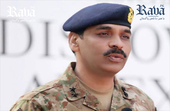 Peshawar attackers were in contact with terrorists in Afghanistan: ISPR