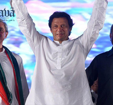 Judgement Day: Court to announce decision on Imran and Tareen case