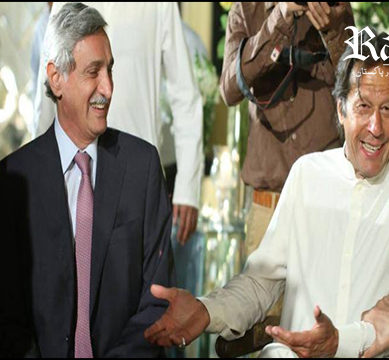 Supreme Court to rule on Imran, Tareen's political fate shortly