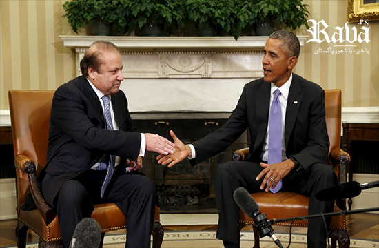"""We had no evidence that Pakistani government was aware of Osama bin Laden's presence in Abbottabad"": Obama"