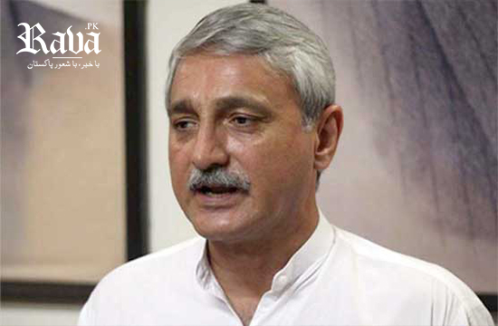 Jahangir Tareen disqualified by Supreme Court, Imran remains 'not out'