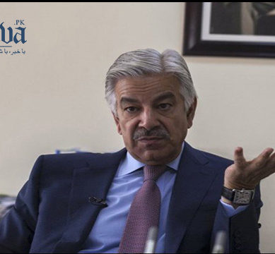US assured Pakistan no military role of India in Afghanistan: Khawaja Asif